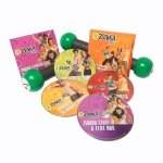 Zumba Weight Loss DVD Set