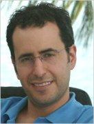 Zumba co-founder, Beto Perlman